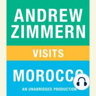 Andrew Zimmern visits Morocco