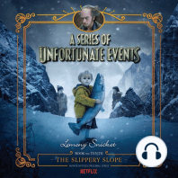 Series of Unfortunate Events #10