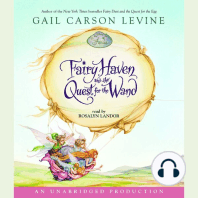Fairy Haven and the Quest for the Wand