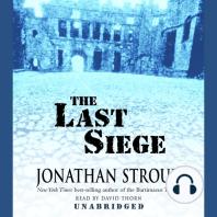 The Last Siege