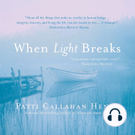 When Light Breaks