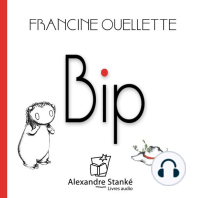 Bip / Bip: Fantaisie philosophique