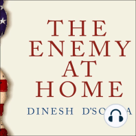 The Enemy at Home