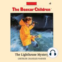 The Lighthouse Mystery