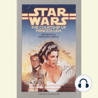 The Courtship of Princess Leia