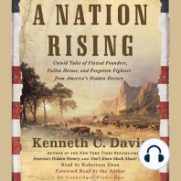 A Nation Rising
