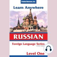 Russian Level 1