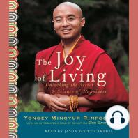 The Joy of Living