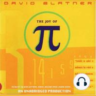 The Joy of Pi