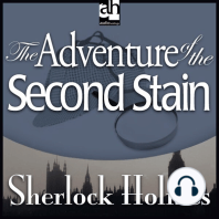 The Adventure of the Second Stain
