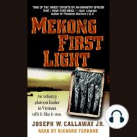 Mekong First Light