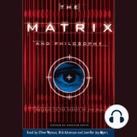 The Matrix and Philosophy