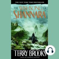 The Wishsong of Shannara