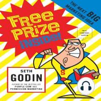 Free Prize Inside!
