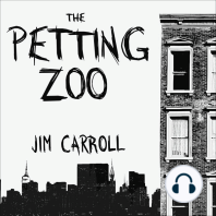 The Petting Zoo: A Novel