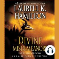 Divine Misdemeanors