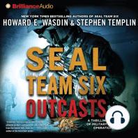 SEAL Team Six Outcasts