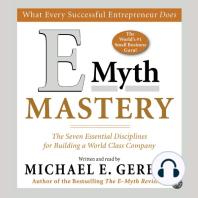 E-Myth Mastery
