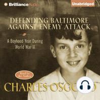 Defending Baltimore Against Enemy Attack