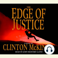 The Edge of Justice