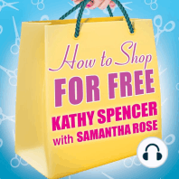 How to Shop for Free