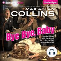 Bye Bye, Baby