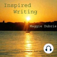 Inspired Writing