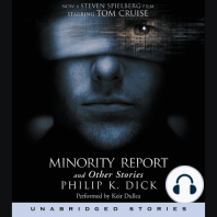The Minority Report and Other Stories