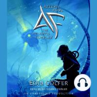 Artemis Fowl, Book 7