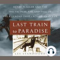 Last Train to Paradise