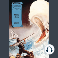 Moby Dick (A Graphic Novel Audio)