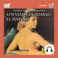 Los Viajes De Simbad El Marino