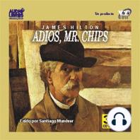Adios, Mr. Chips