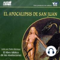 El Apocalípsis De San Juan