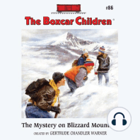 The Mystery on Blizzard Mountain