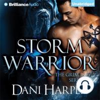 Storm Warrior