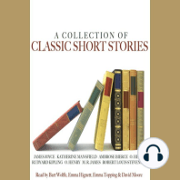 A Collection of Classic Short Stories