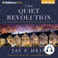 The Quiet Revolution