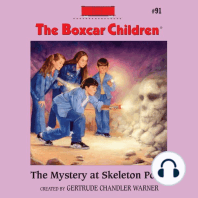 The Mystery at Skeleton Point