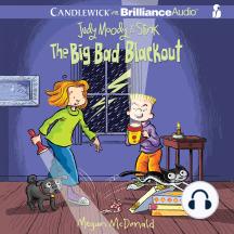 Judy Moody & Stink: The Big Bad Blackout