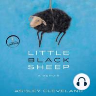 Little Black Sheep