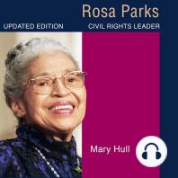 Rosa Parks: Black Americans of Achievement
