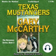Texas Mustangers