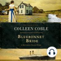 Bluebonnet Bride