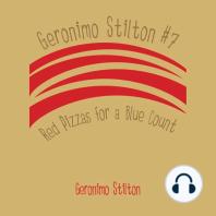 Geronimo Stilton #7