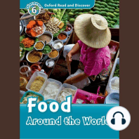 Food Around the World