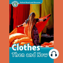 Clothes Then and Now