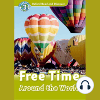 Free Time Around the World