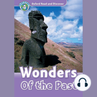 Wonders of the Past