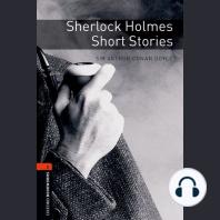 Sherlock Holmes Short Stories